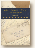 All on Account of You cover image