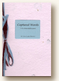 Captured Words cover image